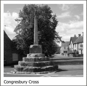 Congresbury Cross
